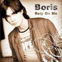 Cover Boris [NL] - Rely On Me